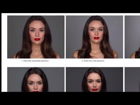 Karl Taylor Beauty Lighting Comparison Tests