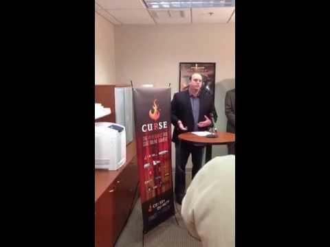 Curse Announces Huntsville As Its New Headquarters In Huntsville Alabama