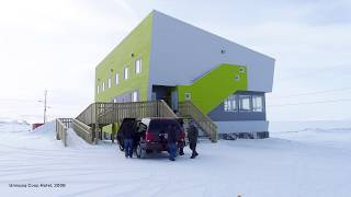 Emerging Voices Reports: Blouin Orzes architectes