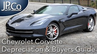 Video Chevrolet Corvette | Buyers Guide & Depreciation Analysis download MP3, MP4, WEBM, AVI, FLV April 2018