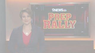 Saturday morning Prep Rally (1/18/20)