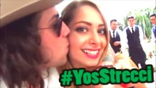 #YOSSTRECCI | YosStop & AlexxxStrecci| ROMANCE