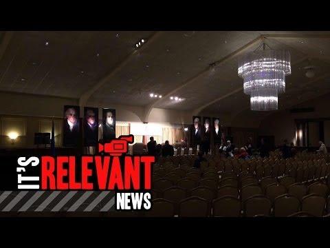 Full Video: Stamford Mayoral Debate 10/22