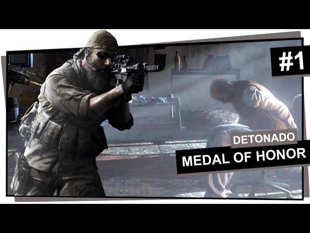 Medal of Honor 2010 #1 - Prólogo / Primeiro (Legendado em Português)