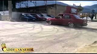 Doğan Drift Tofaş - Cadde Akşehir  Aileden