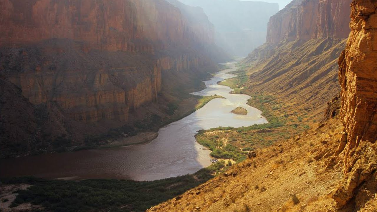 the grand canyon in imax 3d (hd) - youtube