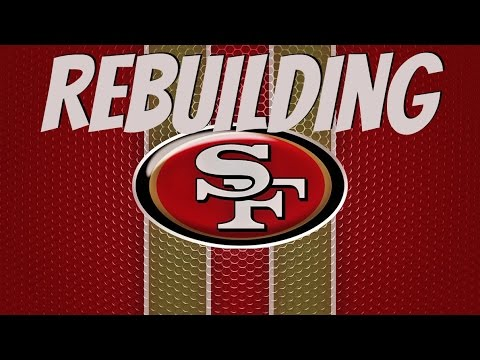 Rebuilding the San Francisco 49ers: Really Weird Over-time Glitch