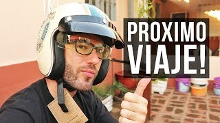 Unboxing PROXIMO VIAJE! - Pablo Imhoff