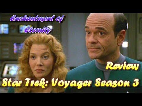 Star Trek Voyager Season 3