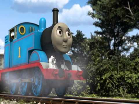 Thomas e seus amigos Thomas e a Pipa Perdida - YouTube