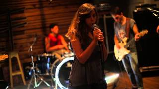 Bones Garage - Hot Dreams // Timber Timbre Cover Sessions