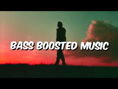 Imagine Dragons - Believer (Kaskade Remix) (Bass Boosted)