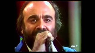 Demis Roussos The House Of The Rising Sun 1982