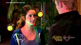 Austin & Ally - You Can Come To Me (Reprise) [HD]