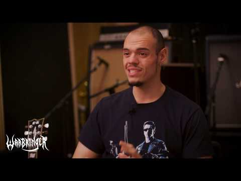 WARBRINGER - The Science Of Thrash Ep.2: Glorious End | Napalm Records