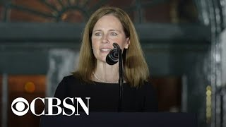 How will Justice Amy Coney Barrett shape the Supreme Court?