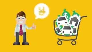 видео Срочные денежные займы от компании «Домашние деньги»