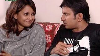Bangla Natok Bari Bari Shari Shari | Monalisa, Hasan Masud, Richi | Episode 42 | Drama & Telefilm