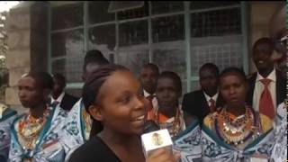 Reasons And Fire Youth Convention 2018 - Kitengela Kenya