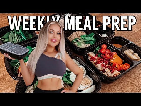 weekly-meal-prep-for-weight-loss-|-budget-quick-&-easy-clean-meal-ideas!-gemma-louise-miles