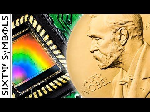 Nobel Prize in Physics 2009 - Sixty Symbols
