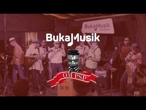 40 Tahun Goyang Bareng OM PSP (Orkes Moral Pancaran Sinar Petromaks )   BukaMusik