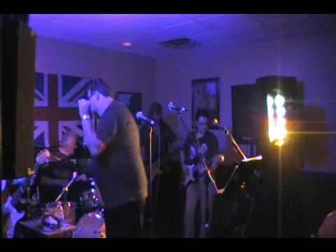 Mark Doyle & The Maniacs  - Shake Em' On Down