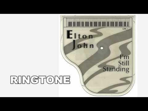 RINGTONE I´m Still Standing