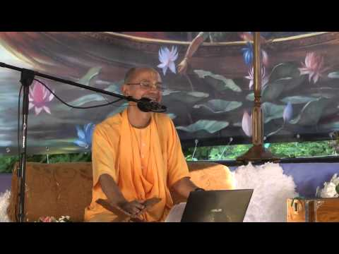 Шримад Бхагаватам 10.14.39 - Бхакти Вигьяна Госвами