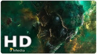 AVENGERS 4 _ The Celestials (2019) Marvel Superhero Movie HD