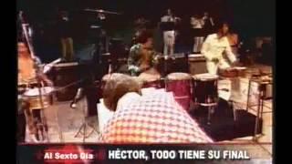 Héctor Lavoe: el inmortal legado de 'El cantante de los cantantes'