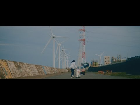 KOTORI「Blue」Official Music Video