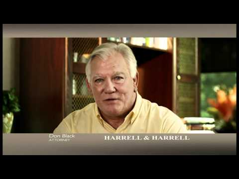 "Social Security Disability Lawyers Jacksonville - Harrell & Harrell - ""Social Security"" :15 Video"