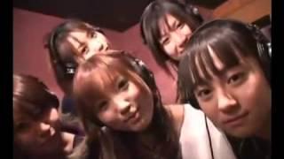 桜(もも)mint's(第1期)メンバー:加藤沙耶香(リーダー、後のアイドリン...