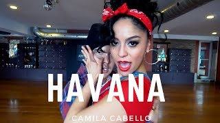 Camila Cabello   Havana ft  Young Thug | Divine Duo and Danny Davalos| Dance