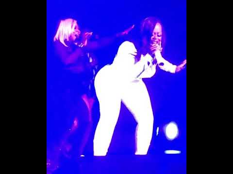 Xscape Louder Than Love Tour