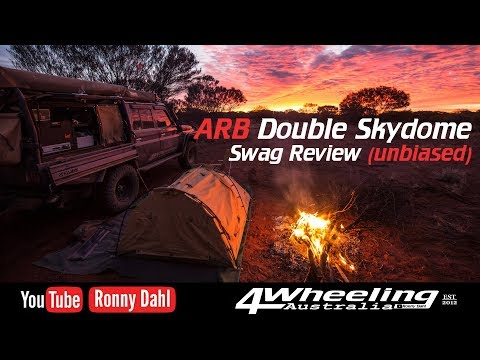 ARB Double Skydome Review, Unbiased