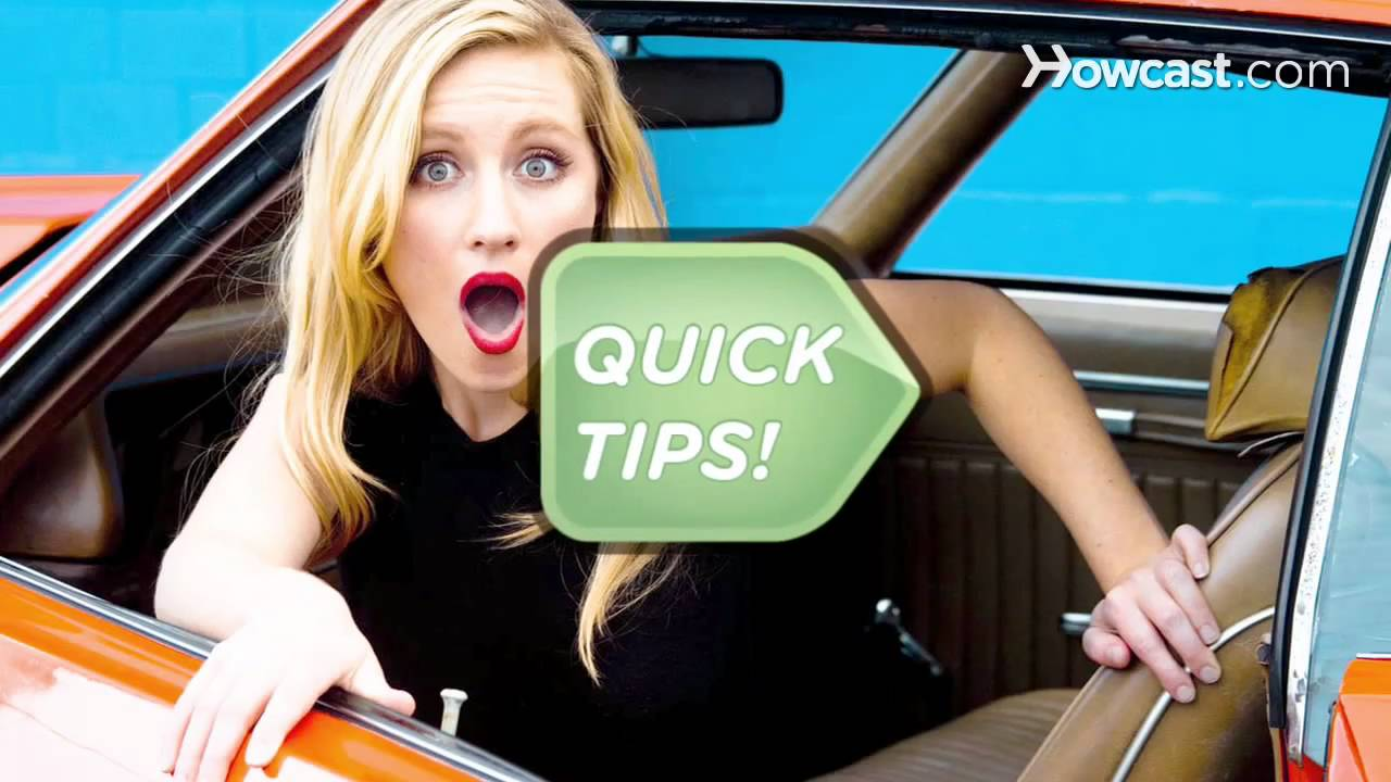 Quick Tips How To Keep A Car Seat Cool
