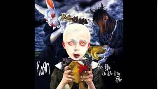 Korn - Eaten Up Inside- See You On The Other Side (Bonus Track)