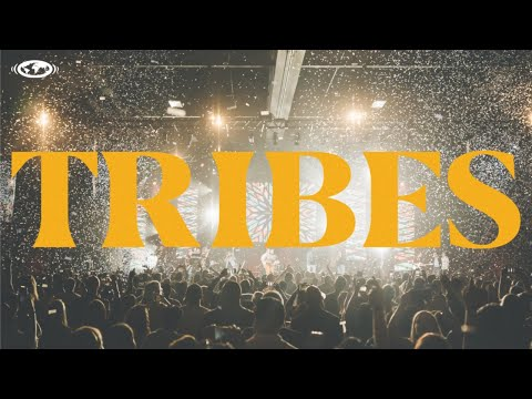 TRIBES // Official LIVE Music Video