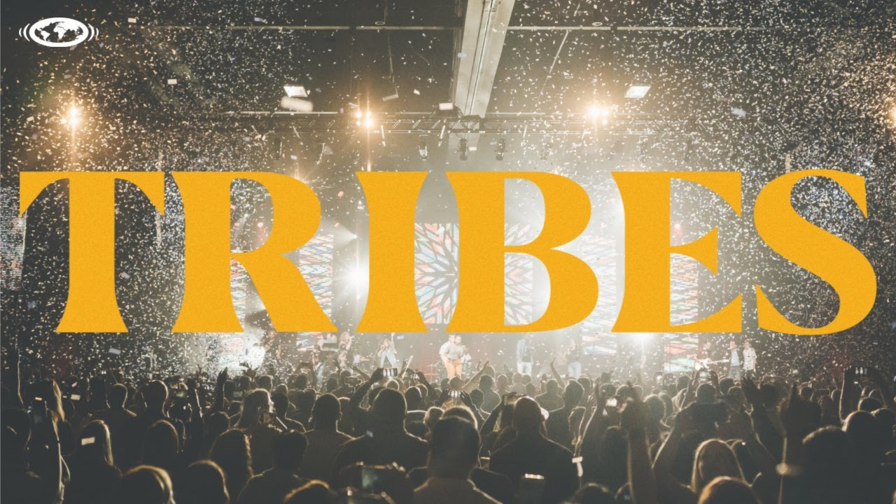Download TRIBES // Official LIVE Music Video