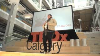 How do we stop aboriginal women from disappearing? | Beverley Jacobs | TEDxCalgary