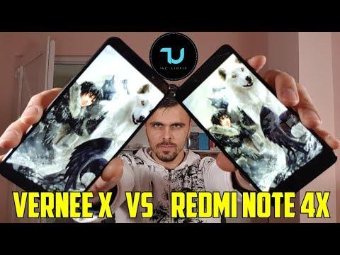 Helio P23 vs Snapdragon 625 Speed test/Gaming/Comparison(Mali G71 vs Adreno 506) Vernee vs Xiaomi