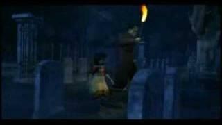 Frankenstein vs the Wolfman trailer