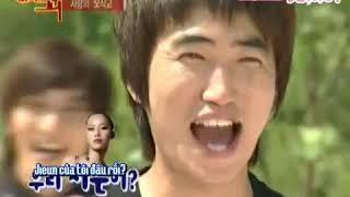Video [Vietsub] Every1 Idol Show Ep 10 SJ Happy w. Kara & Joo (Part 5/5) download MP3, 3GP, MP4, WEBM, AVI, FLV Oktober 2018