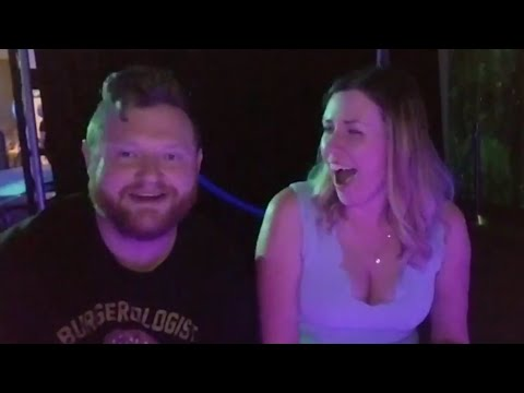 Twitch Con Parties