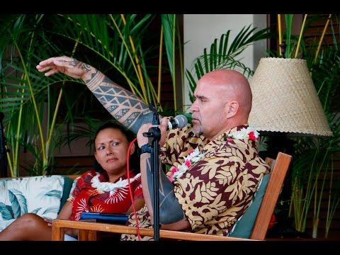 2015 Native Hawaiian Education Summit - Panel 3: Measuring Native Hawaiian Student Success
