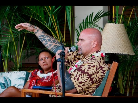 2015 Native Hawaiian Education Summit - Panel 3: Measuring Native Hawaiian Student Success