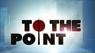 To the Point: Kejriwal Reveals Blueprint Of Odd-Even Traffic Plan