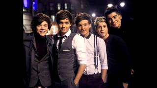 One Direction - One Thing (Acapella - Vocals Only)